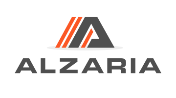 Logo for Alzaria.com