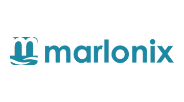 Logo for Marlonix.com
