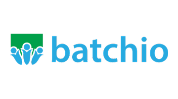 Logo for Batchio.com