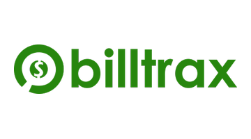 Logo for Billtrax.com