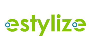Logo for Estylize.com