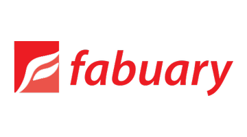 Logo for Fabuary.com
