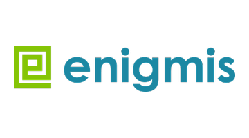 Logo for Enigmis.com