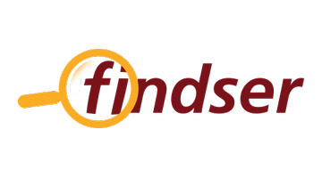 Logo for Findser.com
