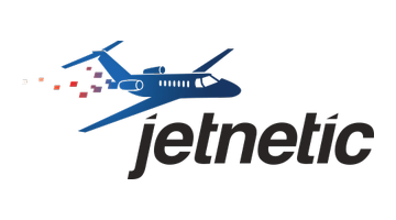 Logo for Jetnetic.com