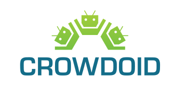 Logo for Crowdoid.com