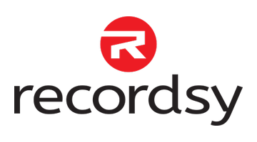 Logo for Recordsy.com