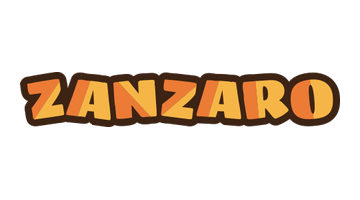 Logo for Zanzaro.com