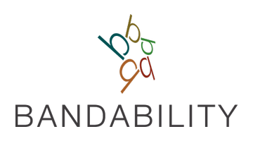 Logo for Bandability.com