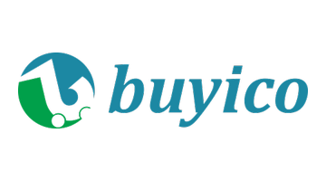 Logo for Buyico.com