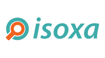 Logo for Isoxa.com