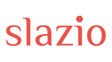 Logo for Slazio.com