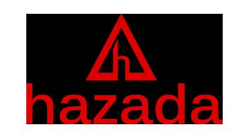hazada.com