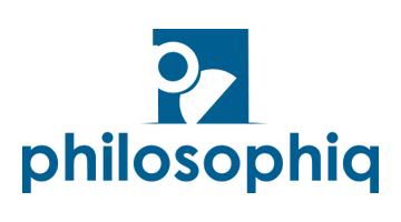 Logo for Philosophiq.com