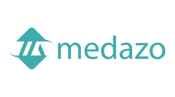 Logo for Medazo.com