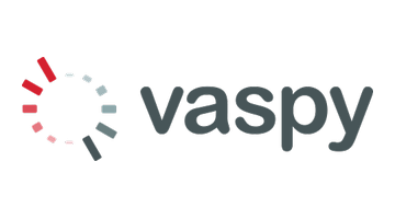 Logo for Vaspy.com