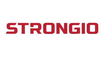Logo for Strongio.com