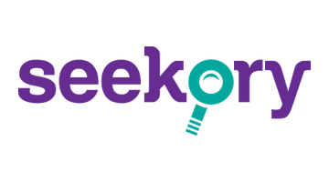 Logo for Seekory.com