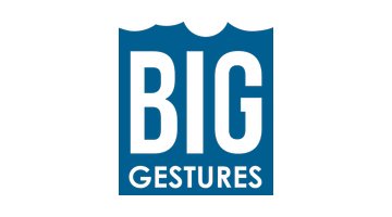 Logo for Biggestures.com