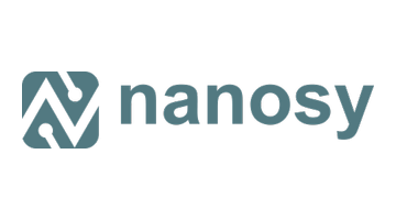 Logo for Nanosy.com