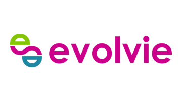 Logo for Evolvie.com