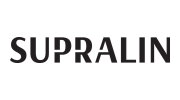 Logo for Supralin.com