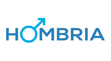 Logo for Hombria.com