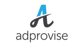 Logo for Adprovise.com