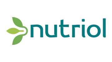 Logo for Nutriol.com