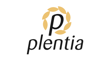 Logo for Plentia.com