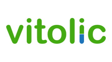 Logo for Vitolic.com