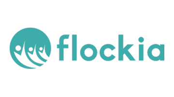 Logo for Flockia.com
