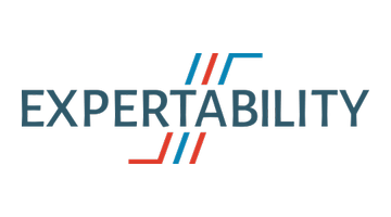 Logo for Expertability.com