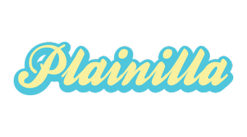 Logo for Plainilla.com