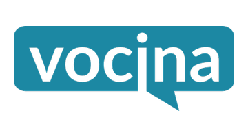 Logo for Vocina.com
