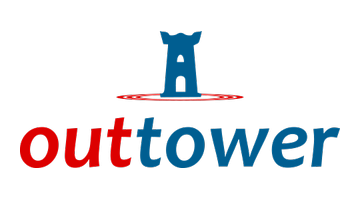 Logo for Outtower.com