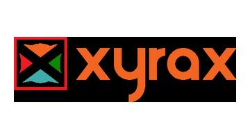 xyrax.com