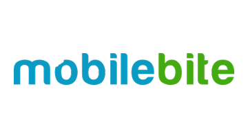 Logo for Mobilebite.com