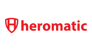 Logo for Heromatic.com