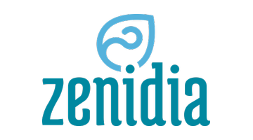 Logo for Zenidia.com