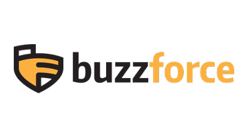 Logo for Buzzforce.com
