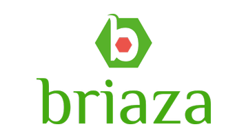 Logo for Briaza.com