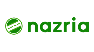 Logo for Nazria.com