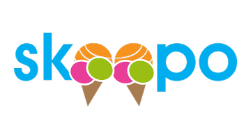 Logo for Skoopo.com