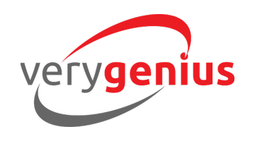 Logo for Verygenius.com