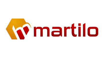 Logo for Martilo.com