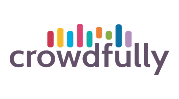 Logo for Crowdfully.com