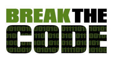 Logo for Breakthecode.com