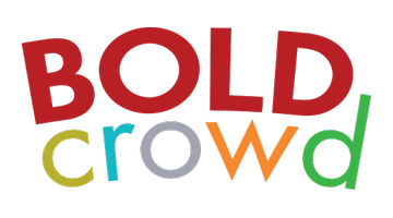Logo for Boldcrowd.com
