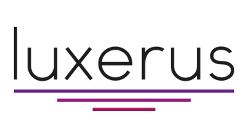 Logo for Luxerus.com
